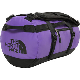 The North Face Base Camp Duffel XS peak purple/TNF black